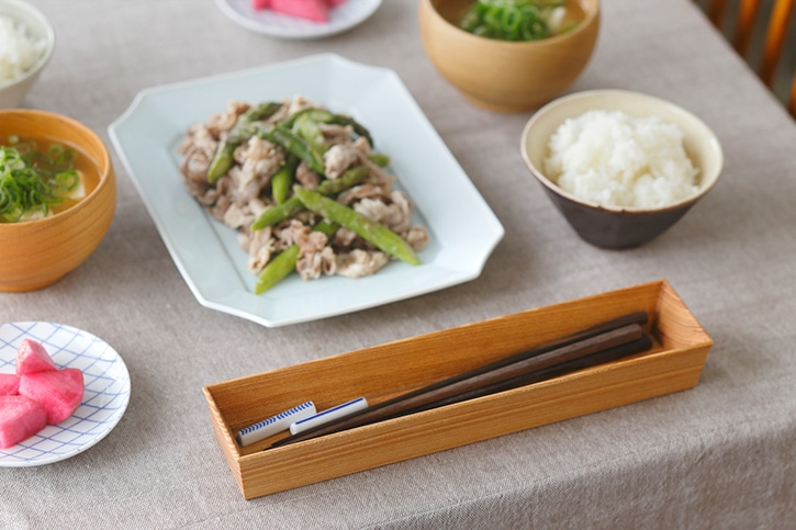 箸箱 (東屋)