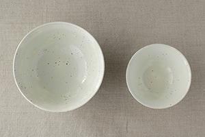 サビ十草 茶碗・丼 (BARBAR)