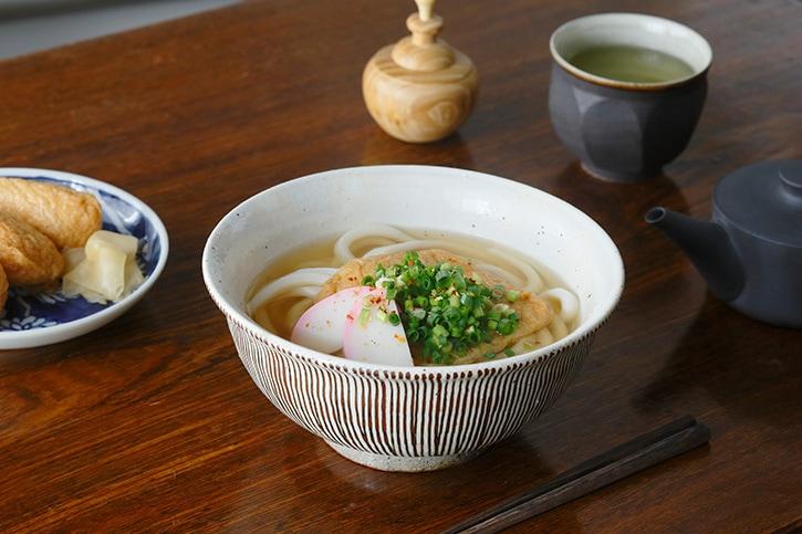 サビ十草 茶碗・丼 (バーバー/BARBAR)