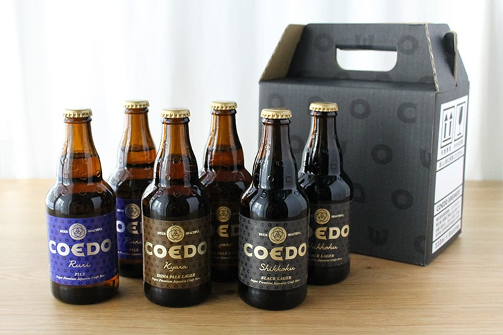 COEDOセット