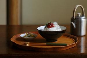 ベーシック 飯碗(白山陶器)