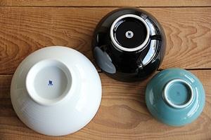 汁碗・どんぶり (白山陶器)
