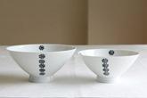かのん 飯わん (白山陶器)