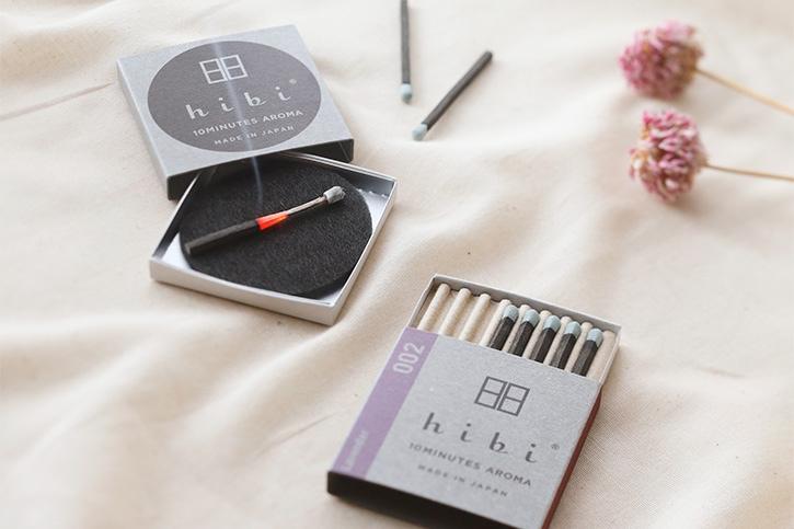 hibi 10 minutes aroma hibi その他の暮らしの道具 cotogoto