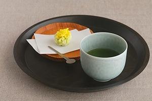 抹茶ボウル(イイホシユミコ)