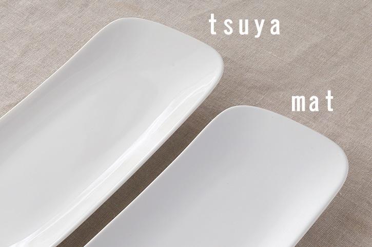 rectangle (イイホシユミコ/yumiko iihoshi porcelain)