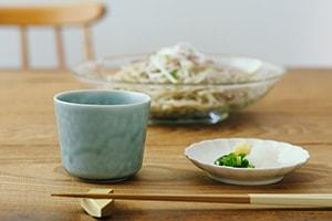 ReIRABO 蕎麦猪口 (イイホシユミコ)