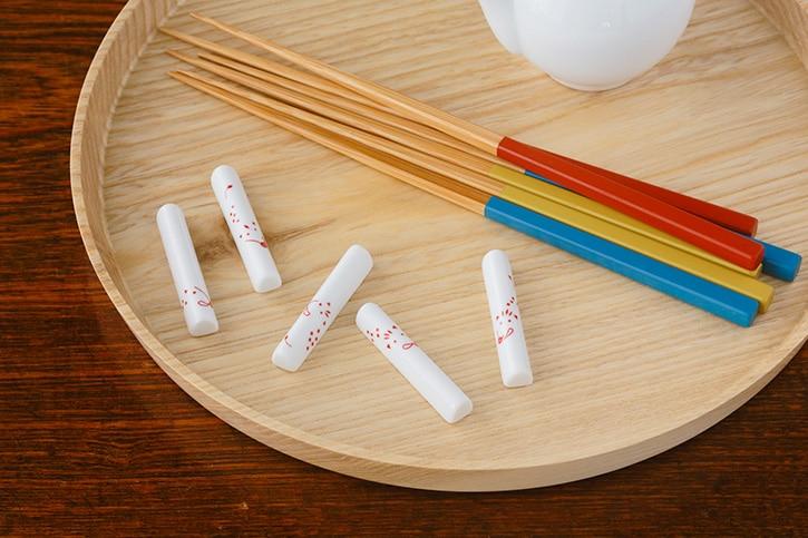 干支箸置き 亥(東屋)