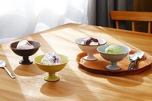 デザートカップ(ジコン/JICON)
