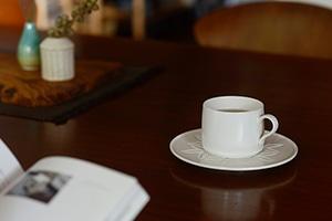 花かさね カップ&ソーサー (ジコン/JICON)
