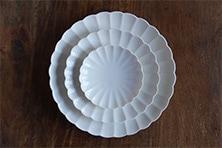 菊皿 (JICON・磁今)