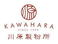 川原製粉所ロゴ