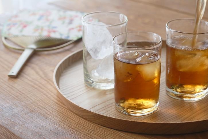東京麦茶 ティーパック (川原製粉所)