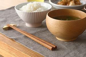 八角箸 (木箸しのはら×cotogoto)