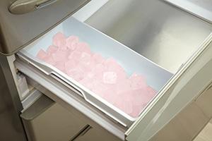 自動製氷機 (木村石鹸)