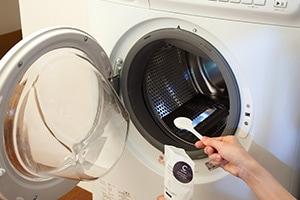 洗濯槽の洗浄剤 (木村石鹸)