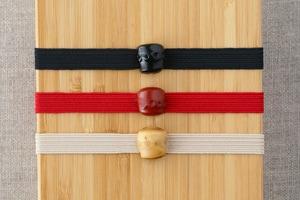 煤積層携帯箸ケース(公長斎小菅)