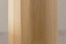 竹の酒器 (公長齋小菅)