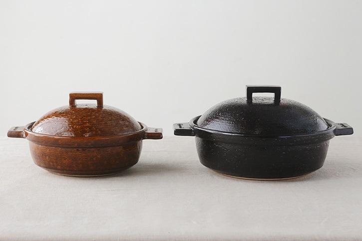 ビストロ蒸し鍋 (長谷園)