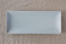 角皿 (南景製陶園)