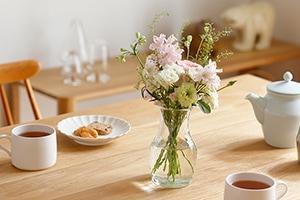 アンマー花瓶 (ニジノハ)