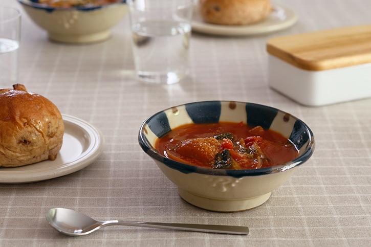 鉢 チチチャン (ノモ陶器製陶所)
