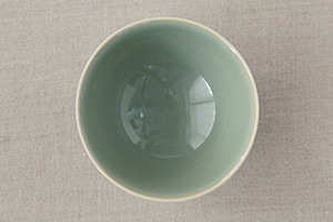 飯碗(オウジヤマ/OJIYAMA)