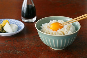 飯碗 (オウジヤマ/OJIYAMA)