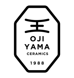 オウジヤマ/OJIYAMA ロゴ