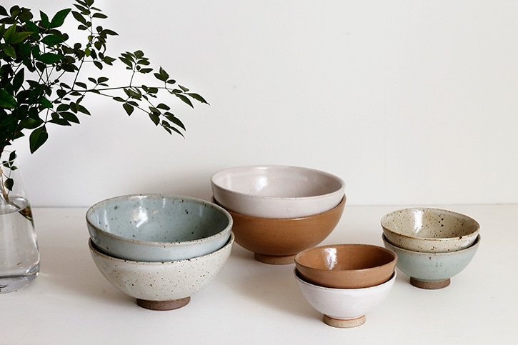 CULTIVATE BOWL(ONE KILN/ワンキルン)