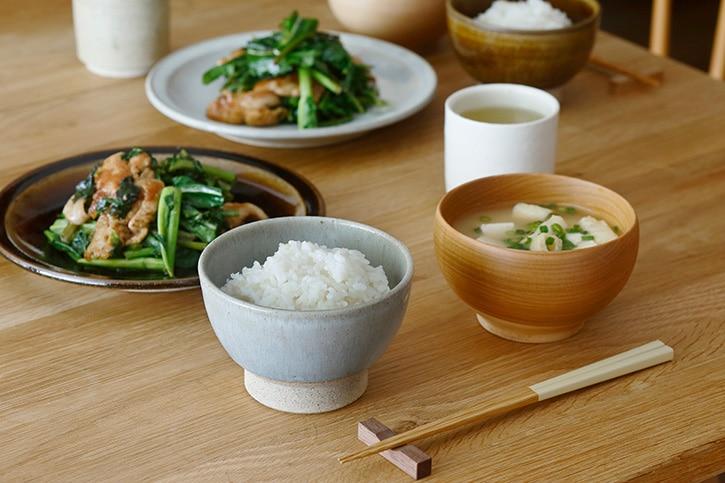 飯碗(佐藤大寿)