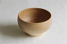 銘木椀 (薗部産業)