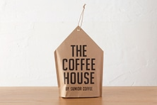THE COFFEE HOUSE (すみだ珈琲)
