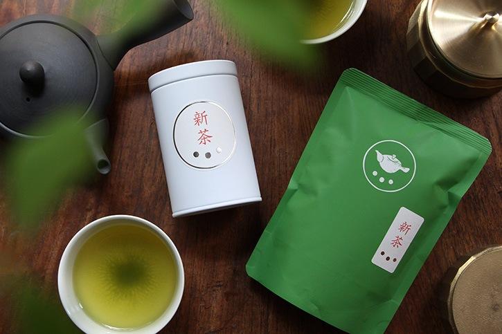 新茶2020 (すすむ屋茶店)