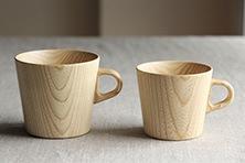 Kami マグカップ (高橋工芸)