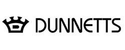dunnetts