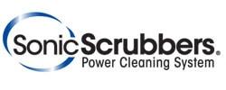 sonic scrubbers