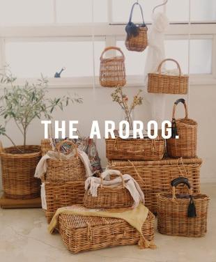 THE AROROG ジ・アラログ