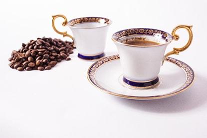 同じコーヒー豆で味に違いを出す方法