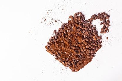 コーヒー豆の出し殻を無駄にしない再利用方法