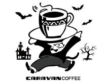 キャラバンコーヒー