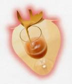 苺にごり酒 飲み方