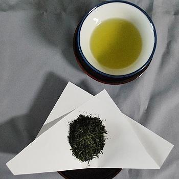 深むし茶(静岡産)100g×3袋
