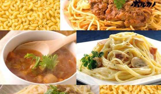 ボルカノ:パスタ・ソース・スープをそろえた贅沢な詰合せ「ギフトセットVG-50TO」