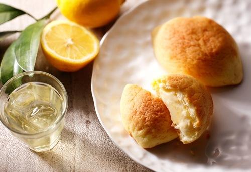 八天堂 ひろしま檸檬パン