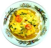 中華味付きスープ