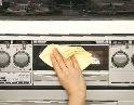 キッチン用おそうじクロス