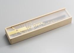 柿渋脇漆扇子