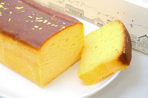 シルクケーキ