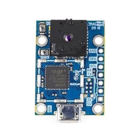 PureThermal2 FLIR Lepton Smart I/O Module